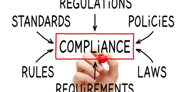 Conformance and Compliance Management by regulatory bodies